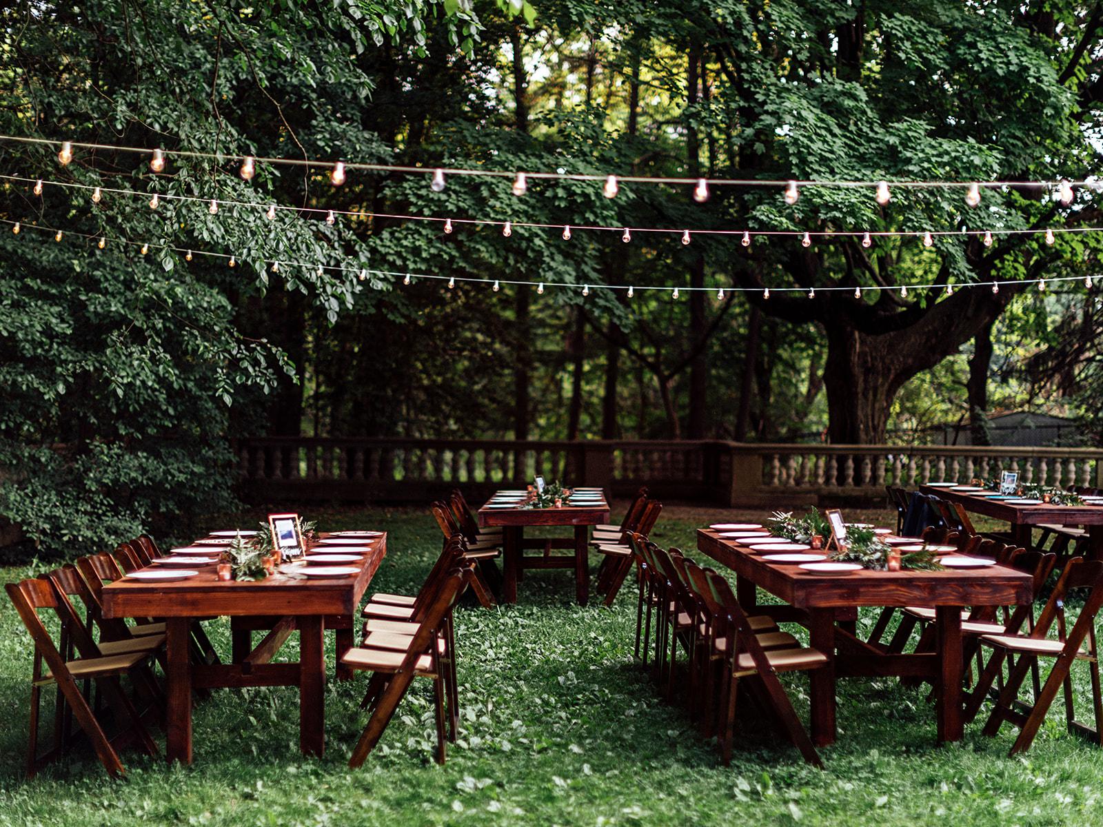 Sensational Farm Style Table Bench Rentals In Lancaster Pa De Md Short Links Chair Design For Home Short Linksinfo